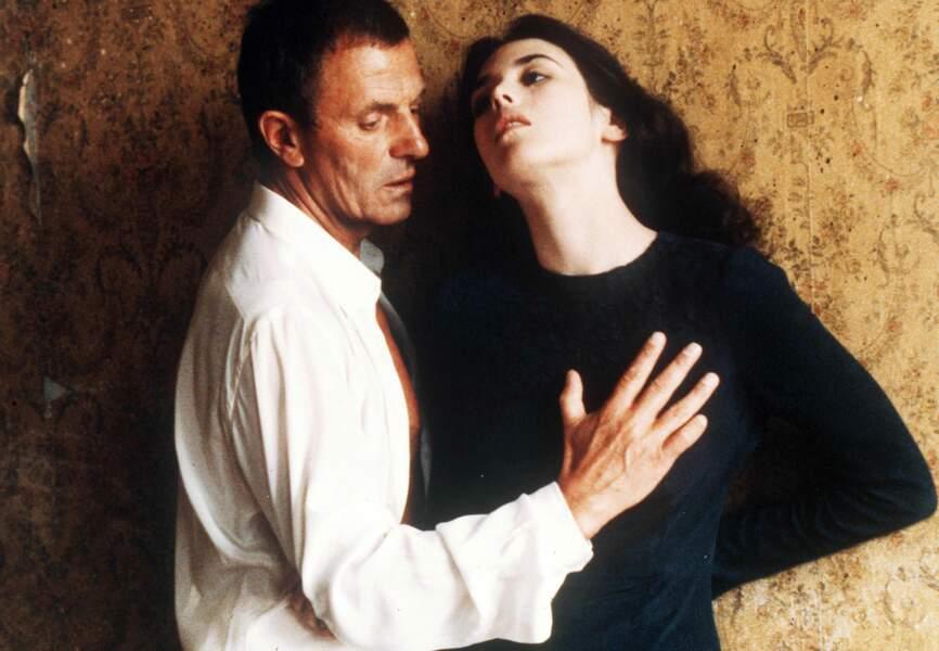 """Isabelle Adjani dans """"Possession"""" en 1981"""