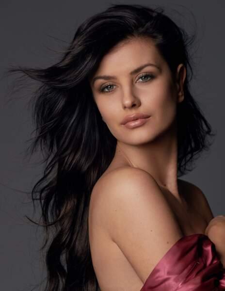 Barbara Filipovic, Miss Croatie