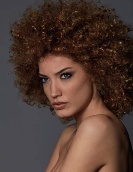 Lindita Idrizi, Miss Turquie