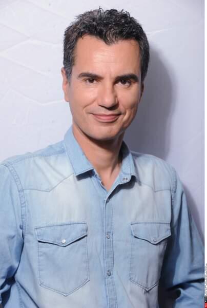 Laurent Luyat, 48 ans