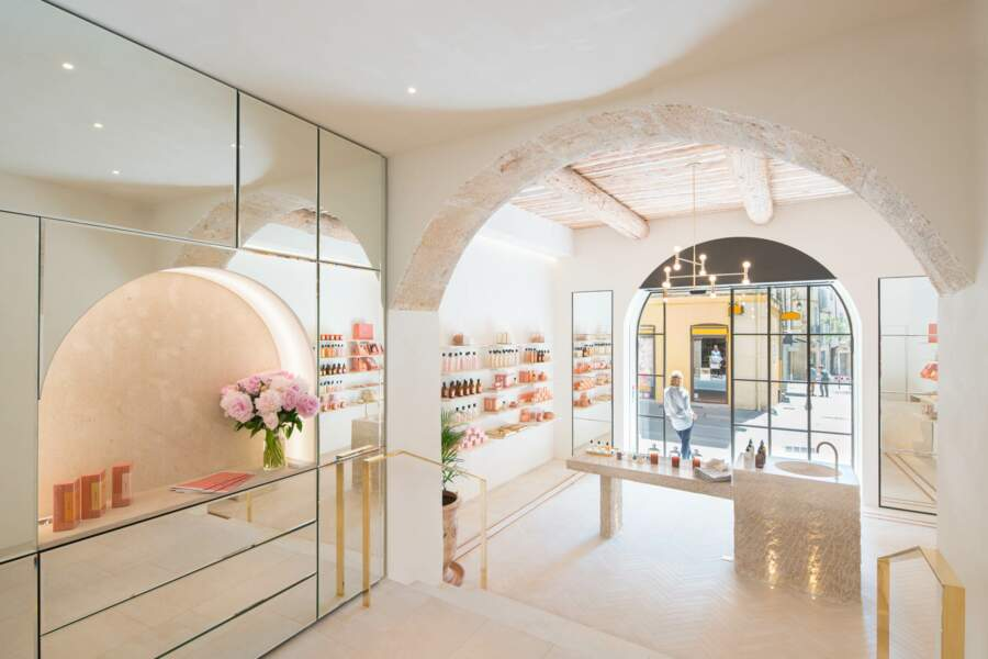 Bastide Aix-en-Provence ouvre sa première boutique à Aix-en-Provence !