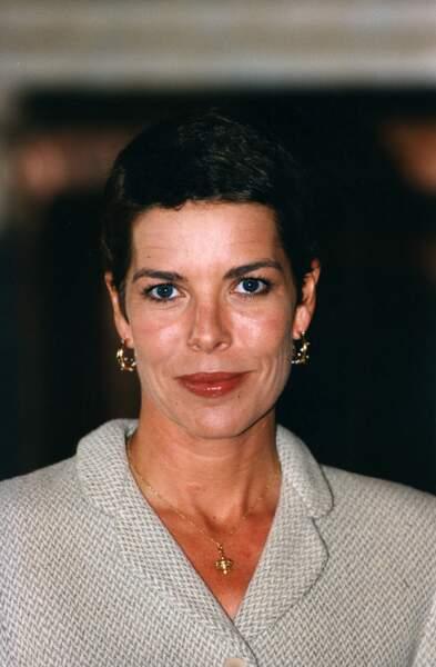 La princesse de Hanovre en 1997