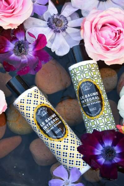 """Céline Escand Le Baume Intégral, reflète le charme du sud avec une gamme de soins quotidiens """"Le Baume Intégral"""""""