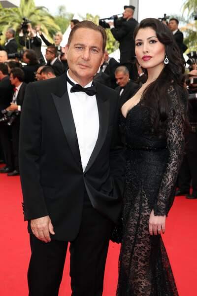 Eric Besson et Yasmine Tordjman ont officiellement divorcé en 2015.