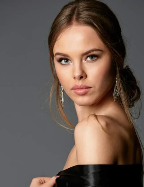Yuliana Korolkova, Miss Russie