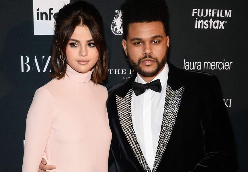 Depuis sa première apparition sur le tapis rouge du MET Gala 2017, le couple était resté très discret.
