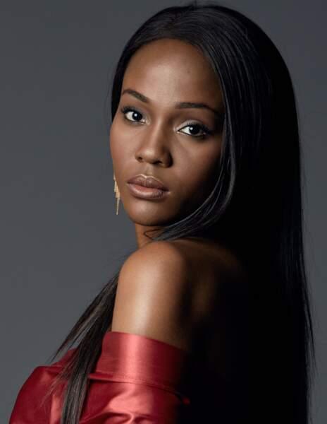 Unoaku Anyadike, Miss Nigéria