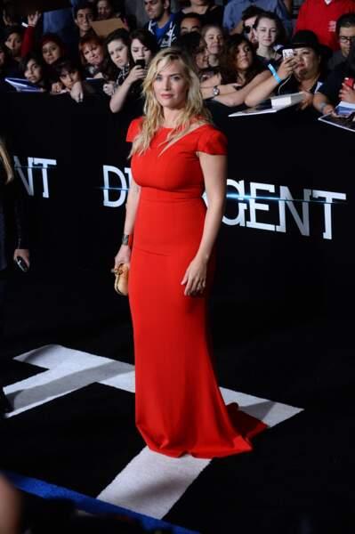 Kate Winslet à 39 ans