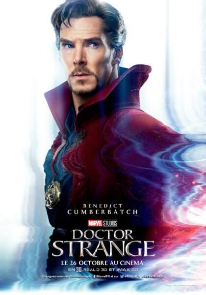 Doctor Strange en 2016