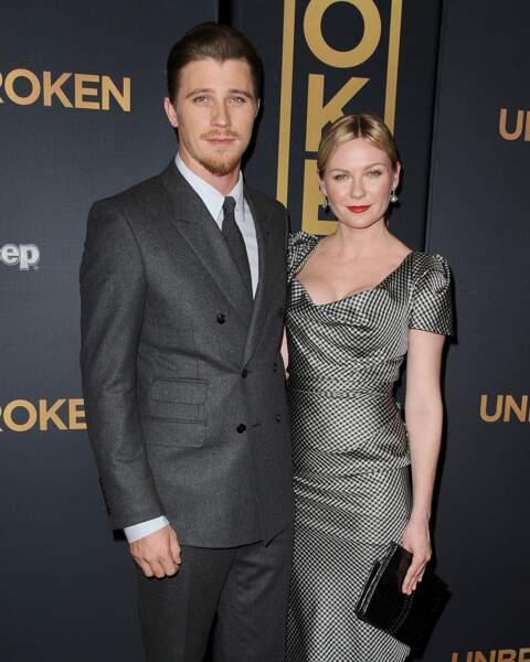 Garrett Hedlund et Kirsten Dunst se sont séparés en avril dernier et la jolie blonde aurait déjà retrouvé l'amour