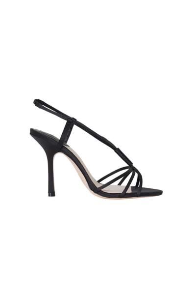 Sandales à brides, 30 €, H&M.