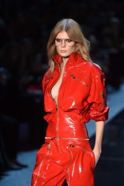 Paris Haute-Couture Fashion Week - Alexandre Vauthier Runway