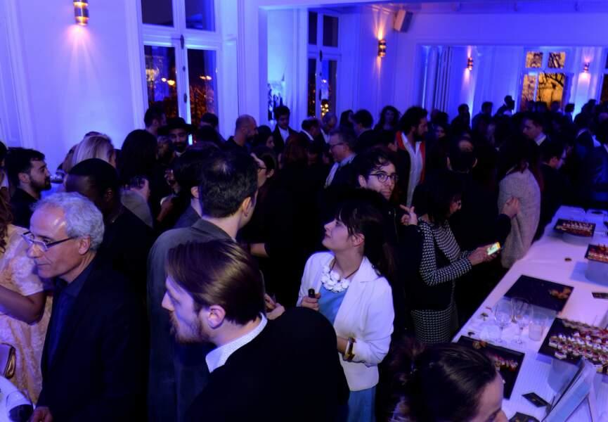 """Ambiance grecque lors de la soirée """"MARIAGE A LA GRECQUE 2"""", organisée par FIVE EYES PRODUCTION"""