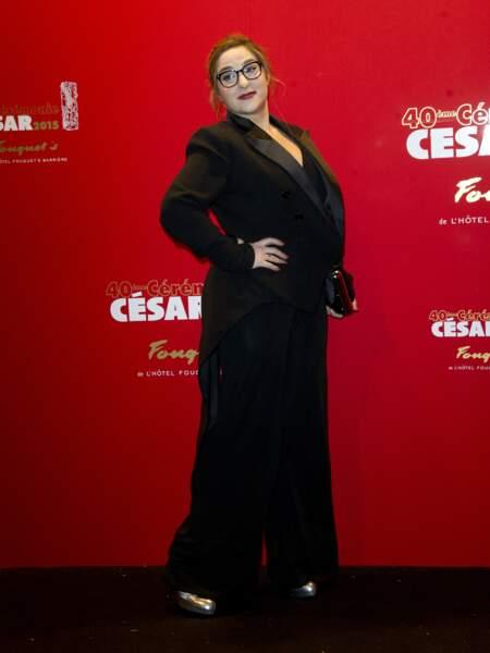 40ème cérémonie des CESAR.