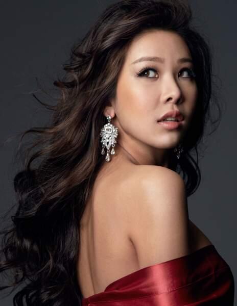 Jenny Kim, Miss Corée