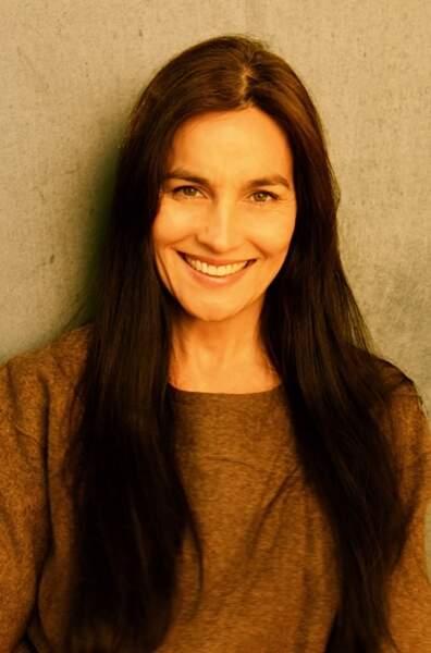 AZUCENA PAGNY, fondatrice de la marque Rosazucena