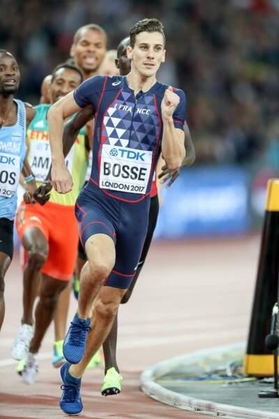 Pierre-Ambroise Bosse va retourner travailler sur son application de rencontre qu'il a inventé en 2016