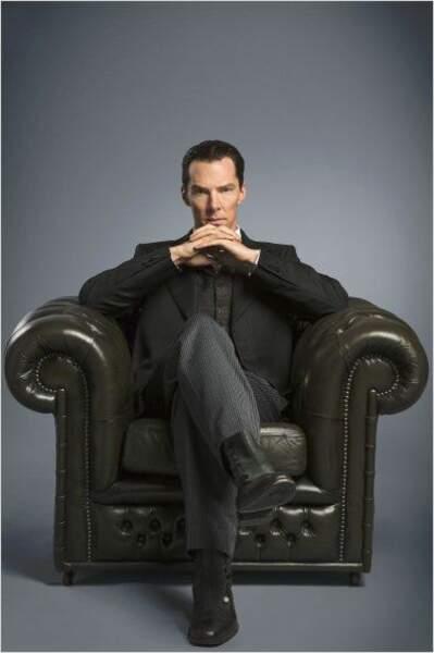 Sherlock en 2015
