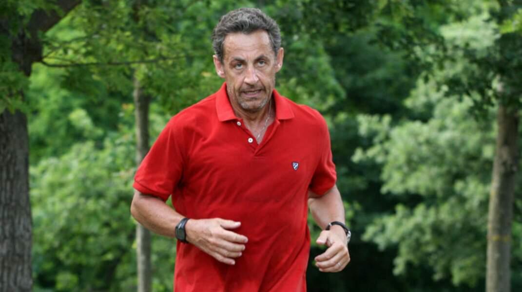 Sarkozy en 2012