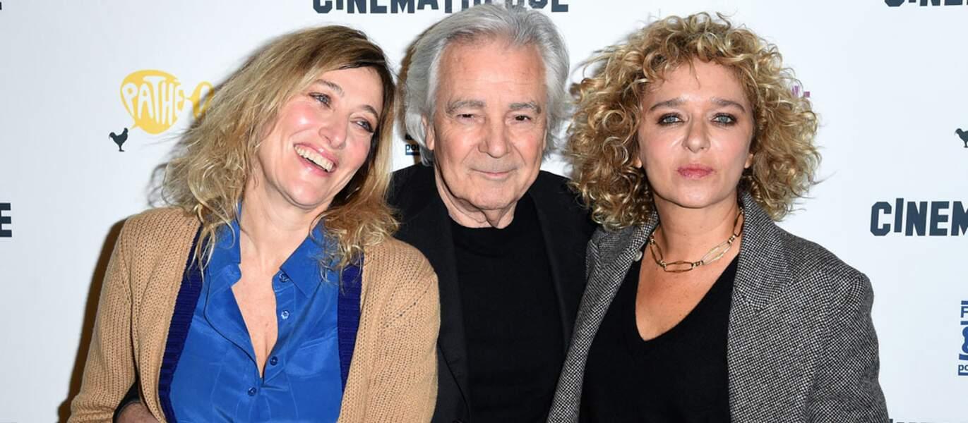 Dans ce film de Valeria Bruni Tedeschi, l'action sera située sur la Côte d'Azur...