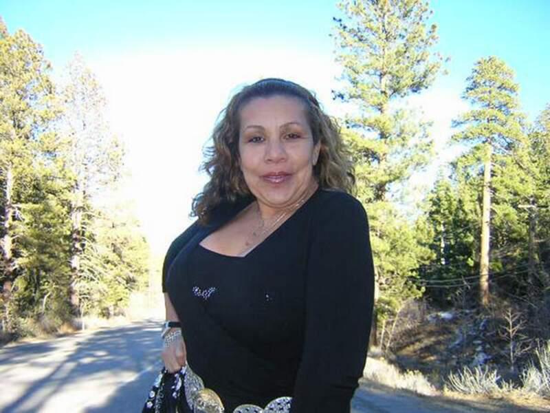 Mildred Baena, ancienne maîtresse d'Arnold Schwarzenegger avec lequel il a eu un fils, Joseph