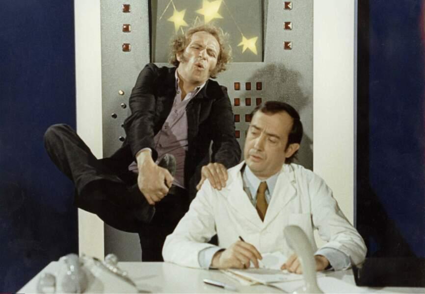 """""""Les malheurs d'Alfred"""", 1972"""