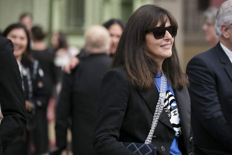 Virginie Viard, la digne successeur de Karl Lagerfeld