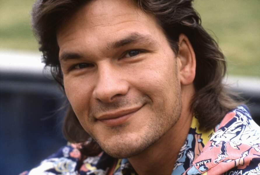 Patrick Swayze (1987)