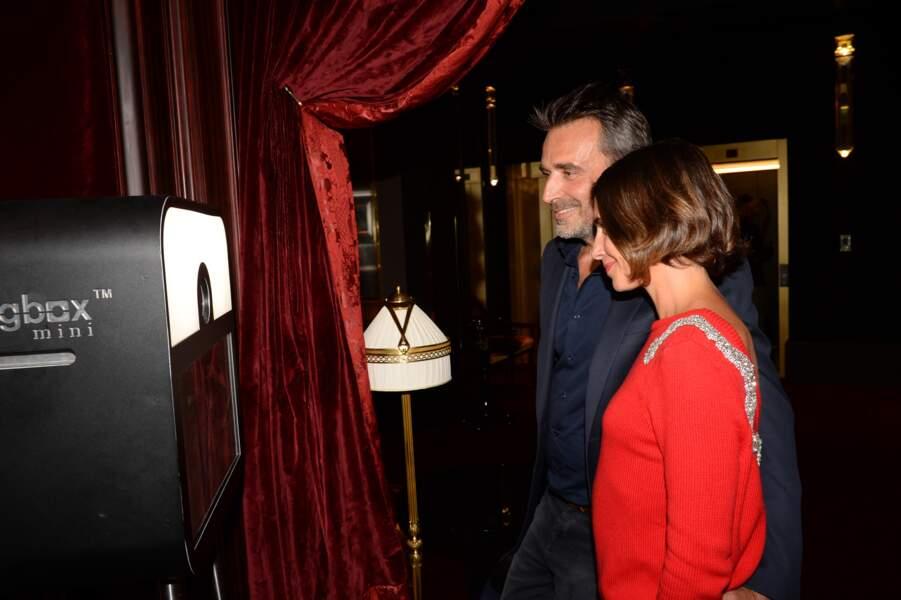 Alessandra Sublet et Clément Miserez ont eu ensemble deux enfants Charlie, 5 ans et Alphonse  3 ans