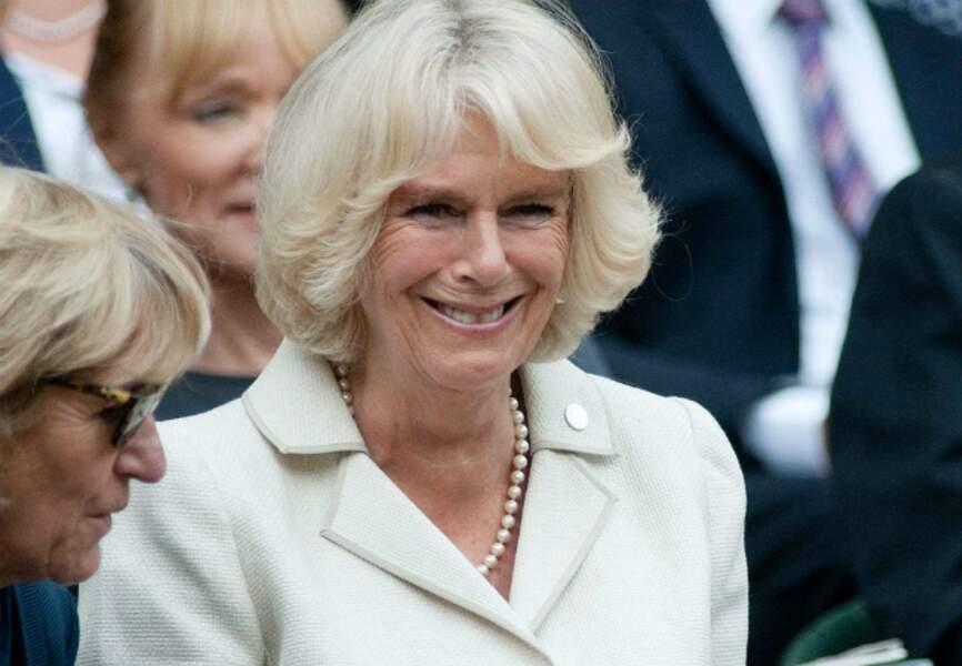 Camilla, duchesse de Cornouailles