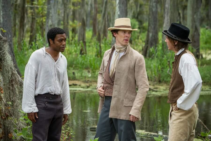 12 Years a Slave en 2013