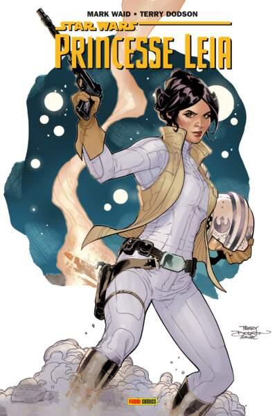 Star Wars Princesse Leia