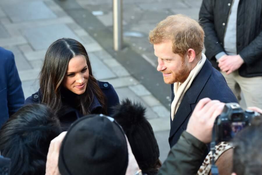 Le prince Harry et Meghan Markle vont se marier dans la chapelle Saint-George