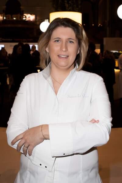 Stephanie Le Quellec, la gagnante de la saison 2