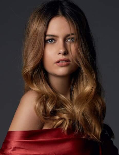 Yam Kaspers Anshel,, Miss Israël