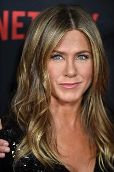 2018 : Jennifer Aniston a 49 ans et mise toujours sur le même style de coupe de cheveux