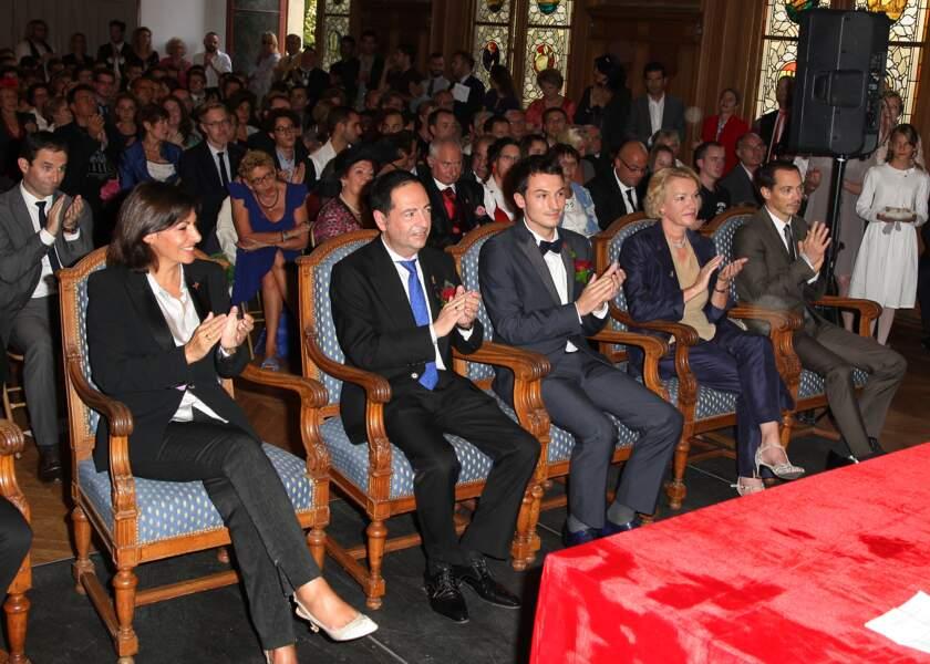 Jean-Luc Romero a annoncé le décès de son époux le 29 mai.
