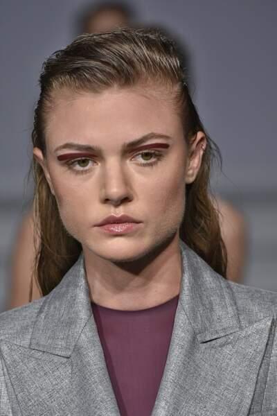 Défilé Paul Costelloe, London Fashion Week 2017