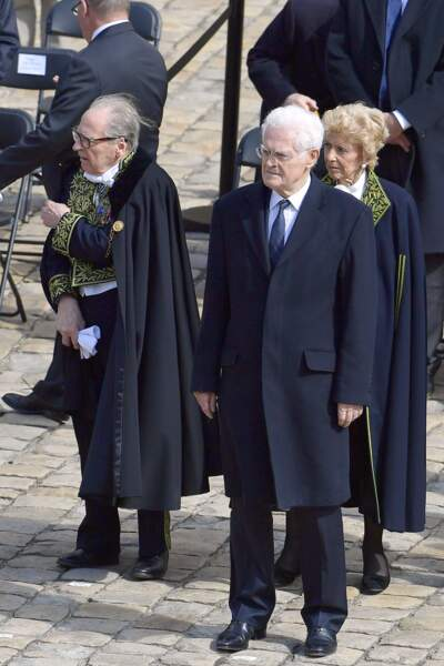 L'ancien premier ministre Lionel Jospin