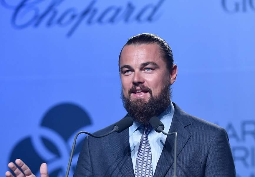 Depuis, il a joué dans les plus grands films hollywoodiens