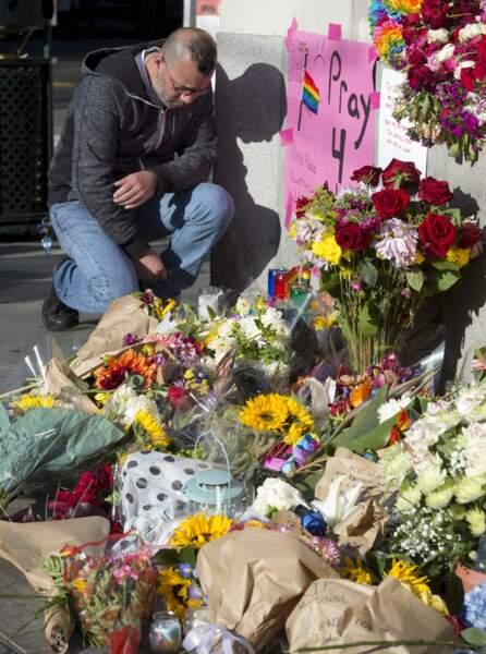 Memorial à San Francisco
