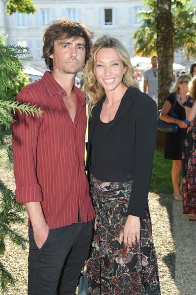 Nicolas Herman et Laura Smet.