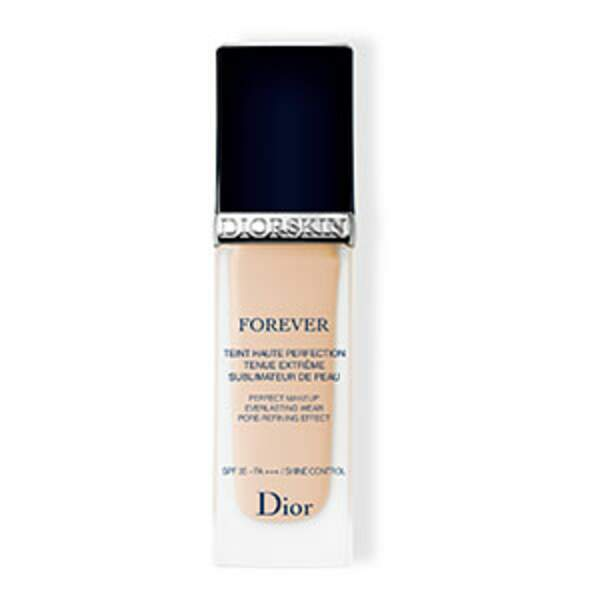 Son Fond de Teint Forever, Dior