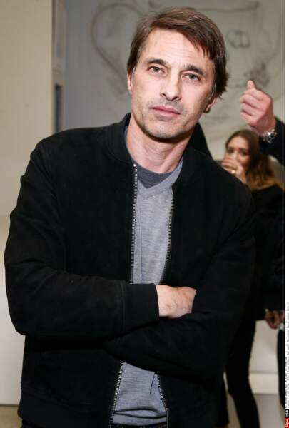 Olivier Martinez, 49 ans