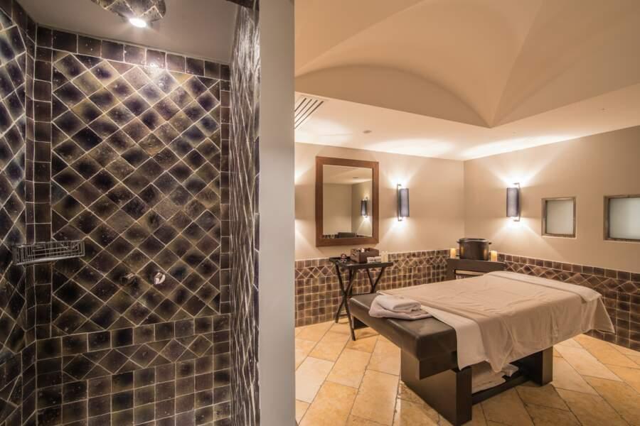 Spa Byblos by Sisley