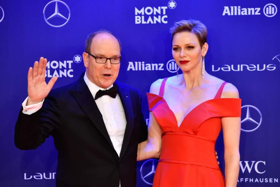 Laureus World Sports Awards - Monaco