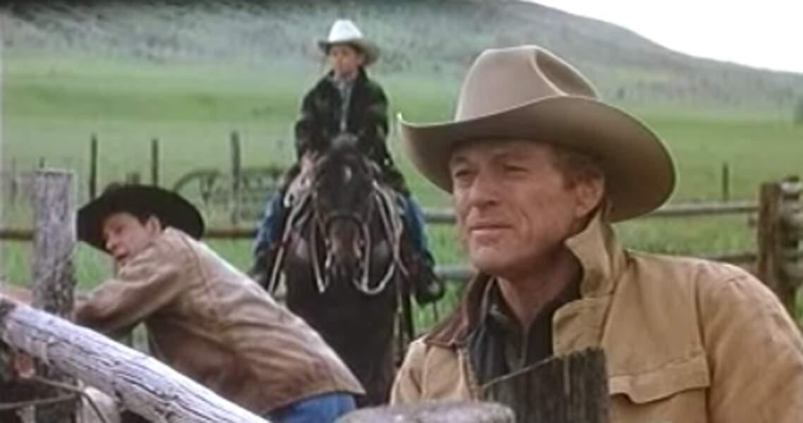 Robert Redford, une vie de cinéma
