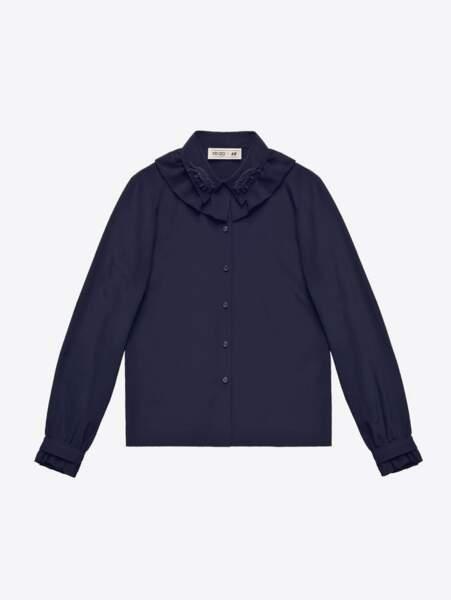 Blouse - 69,99€