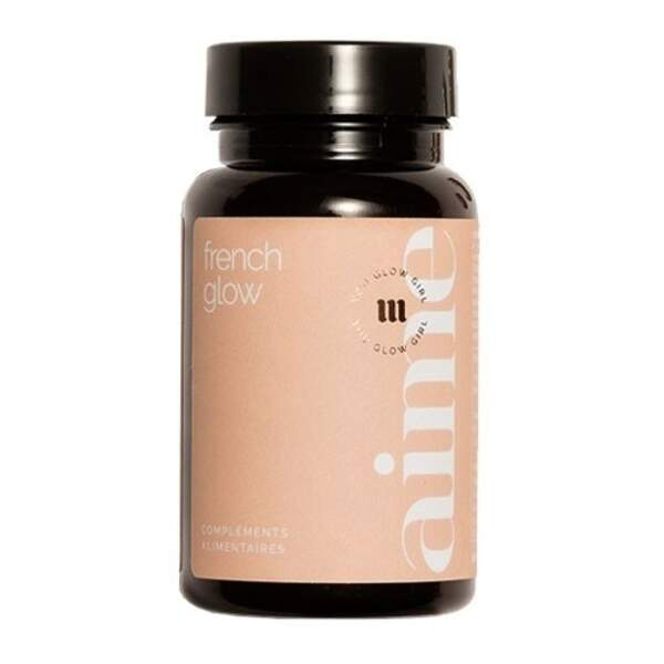 French Glow d'Aime Skincare, 30€