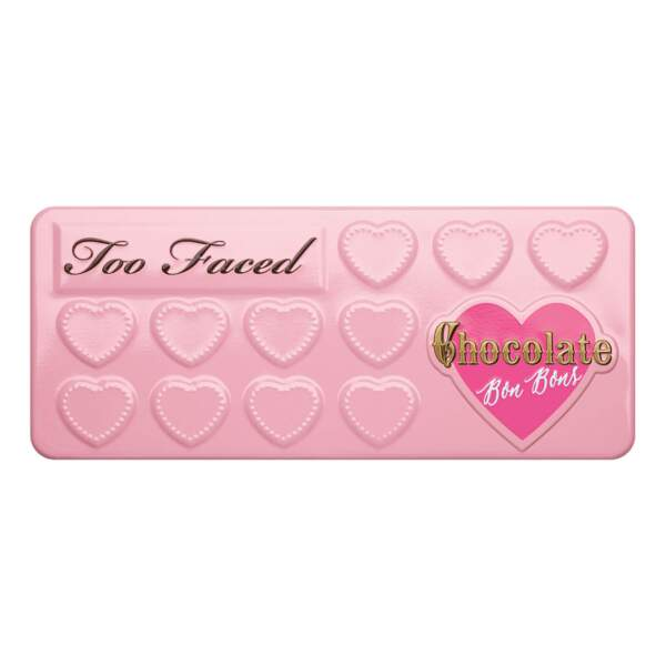 Palette Chocolate Bon bons, Too Faced, 44 €